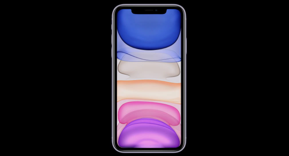 iPhone 11 новинка 2019