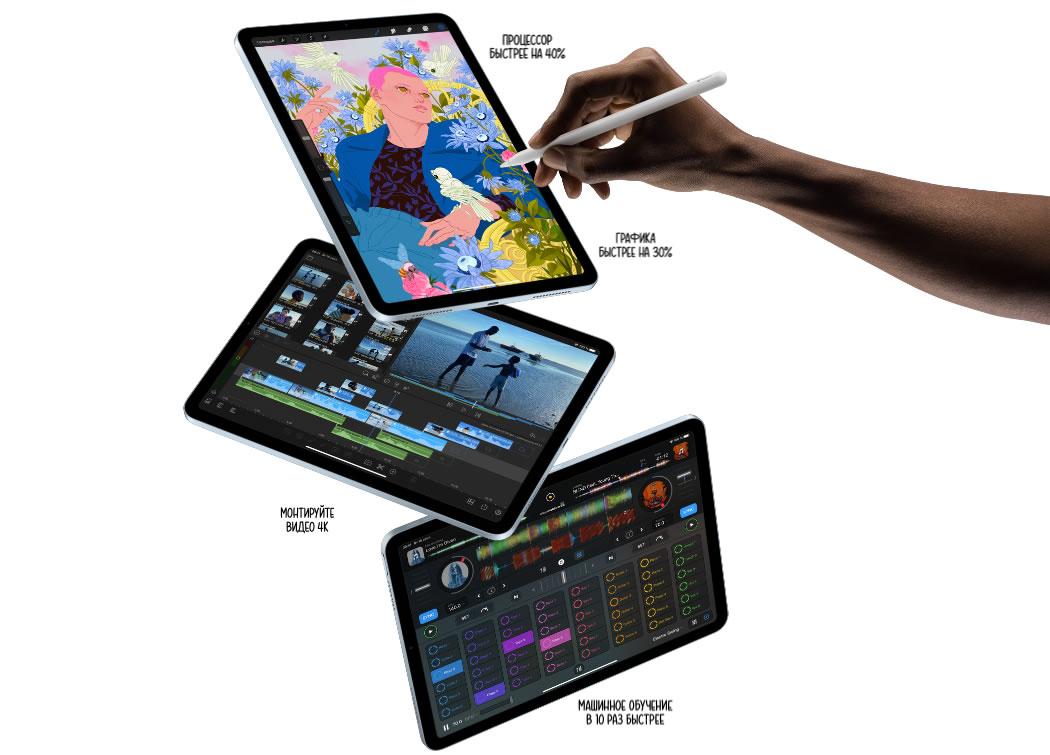 iPad Air 2020 недорого