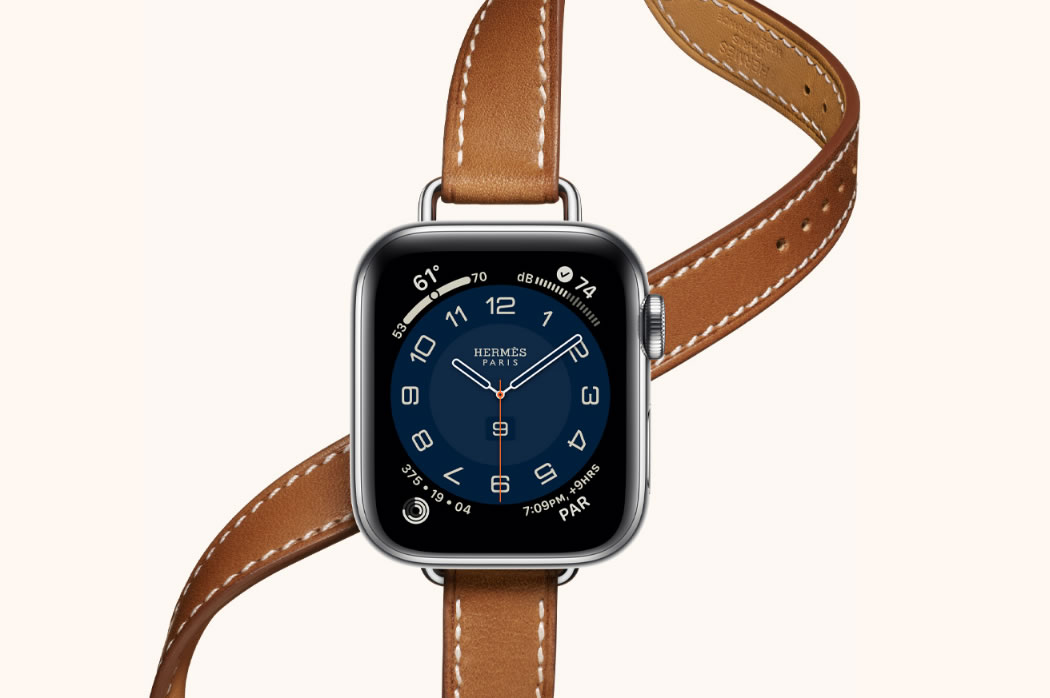 Apple Watch Hermes Series 6