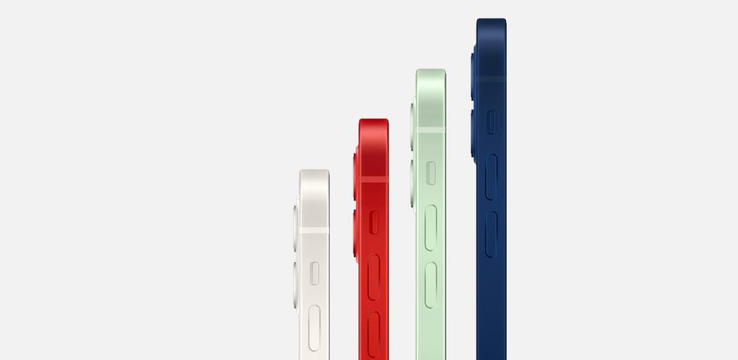 Айфон 12 с 5G