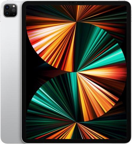 iPad Pro 12.9 (2021) M1 512Gb Wi-Fi Silver