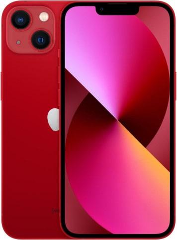 iPhone 13 mini 128Gb Red купить в Москве
