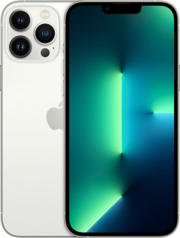 iPhone 13 Pro Max 128Gb Silver купить в Москве