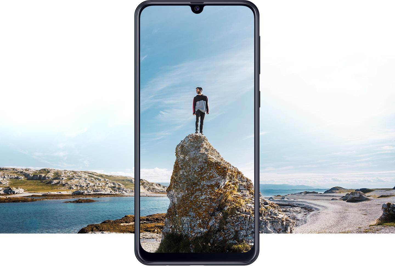 Samsung Galaxy M21 Москва