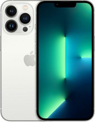 iPhone 13 Pro 128Gb Silver купить в Москве
