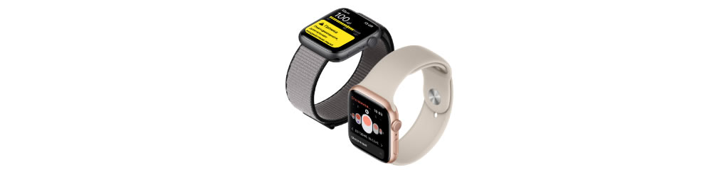 Apple Watch Series 5 предупреждения