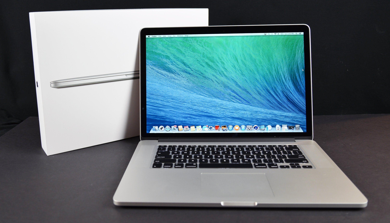 macbook pro 15 купить в Москве