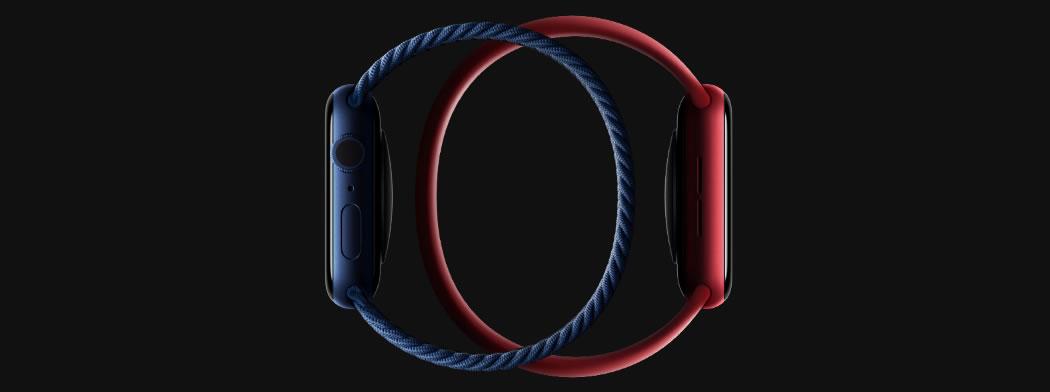 apple watch 6 где купить