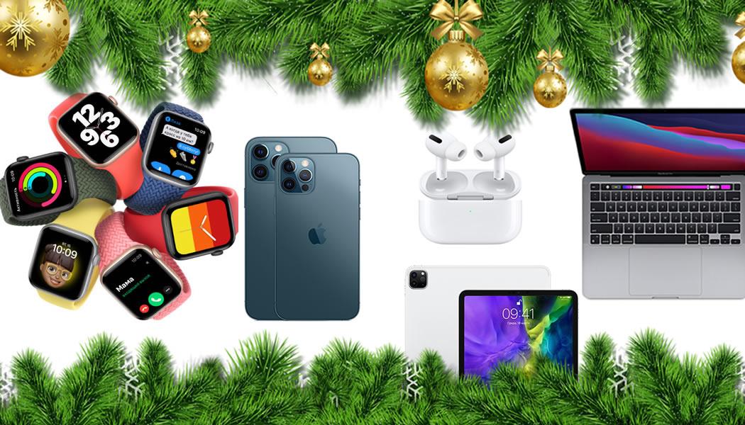 Лучшие подарки на новый год