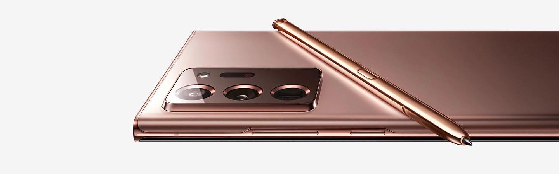Samsung Note 20 Ultra купить