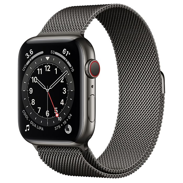 Apple Watch Series 6 Milanese