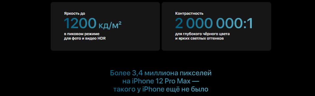 Айфон 12 Про лучшая цена
