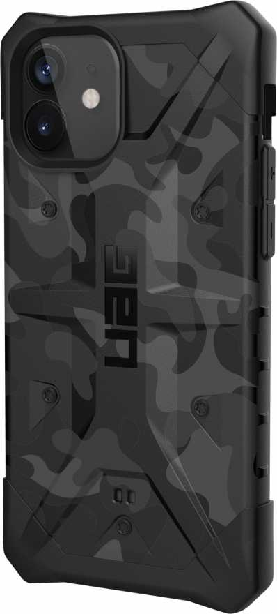 Чехол UAG Pathfinder для iPhone 12/12 Pro