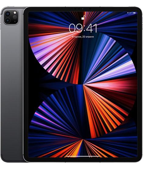 iPad Pro 12.9 2021 M1 Wi-Fi + Cellular
