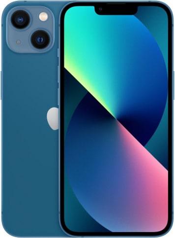 iPhone 13 128Gb Blue купить в Москве
