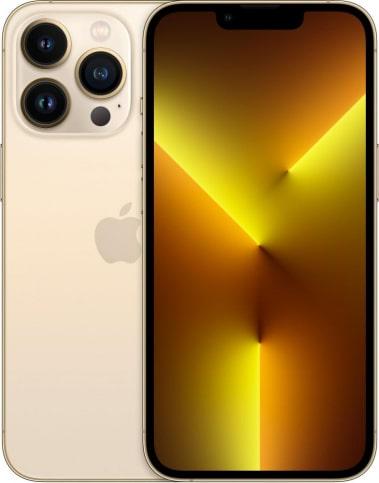 iPhone 13 Pro 128Gb Gold купить в Москве