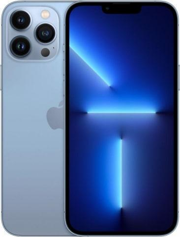iPhone 13 Pro Max 128Gb Sky Blue купить в Москве