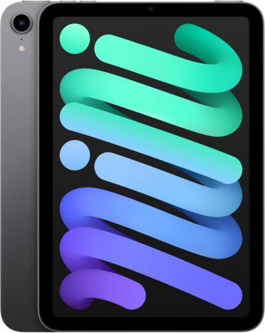 iPad mini 2021 Cellular купить в Москве
