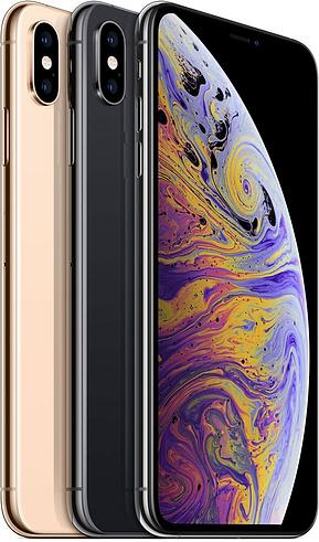 iPhone XS Max купить в Москве недорого