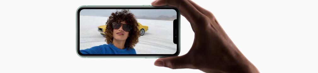 iPhone 11 слоуфи