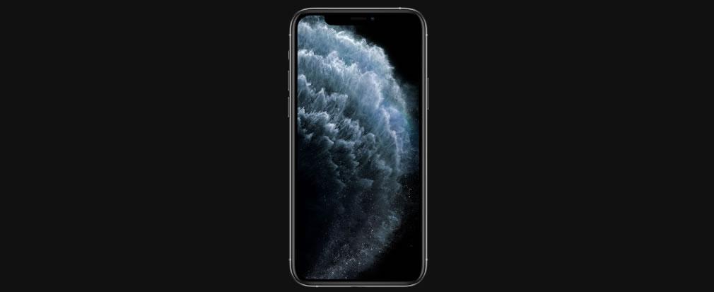 iPhone 11 Pro дисплей