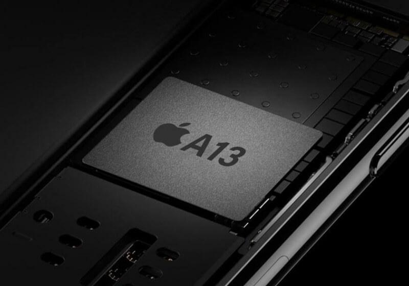 Айфон 11 Про процессор