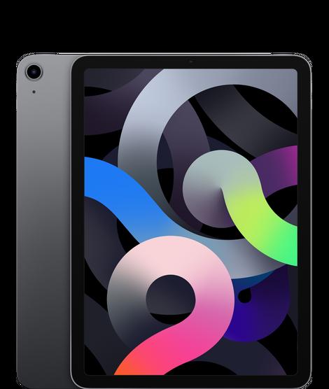 iPad Air 2020 Cellular купить