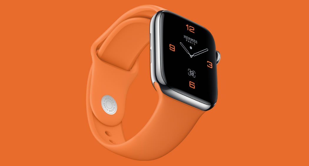Apple Watch Hermes S6 купить