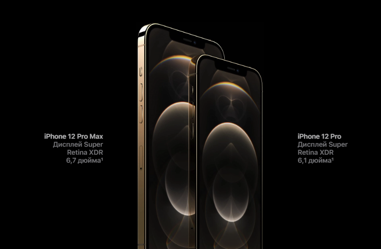 iPhone 12 Pro цена