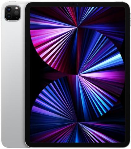 iPad Pro 11 (2021) M1 2Tb Wi-Fi Silver