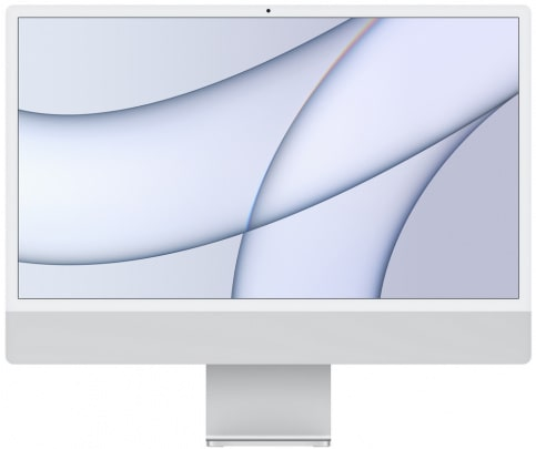 "iMac 24"" M1(8C CPU, 8C GPU)/512Gb/8Gb (2021) MGPD3"