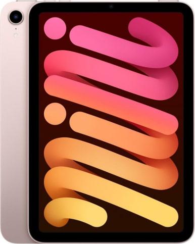 iPad mini (2021) Cellular Pink